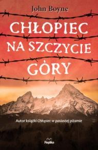 John Boyne-[PL]Chłopiec na szczycie góry