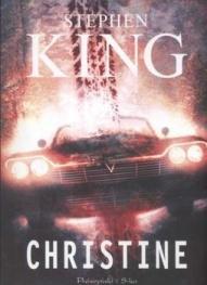 Stephen King-[PL]Christine