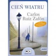 Carlos Ruiz Zafon-Cień wiatru