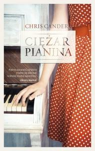 Chris Cander-Ciężar pianina