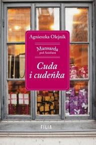 Agnieszka Olejnik-Cuda i cudeńka