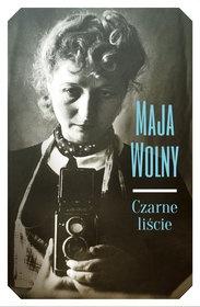 Maja Wolny-[PL]Czarne liście