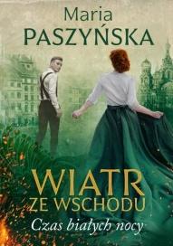 Maria Paszyńska-Czas białych nocy