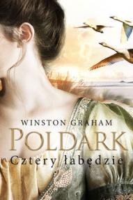 Winston Graham-Cztery łabędzie