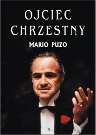 Mario Puzo-[PL]Ojciec Chrzestny