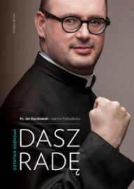 Jan Kaczkowski, Joanna Podsadecka-[PL]Dasz radę