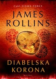 James Rollins-[PL]Diabelska korona