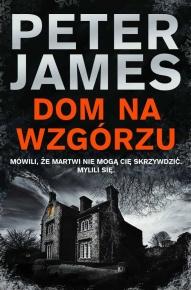 Peter James-[PL]Dom na wzgórzu