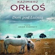 Kazimierz Orłoś-Dom pod Lutnią