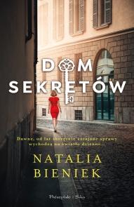 Natalia Bieniek-Dom sekretów