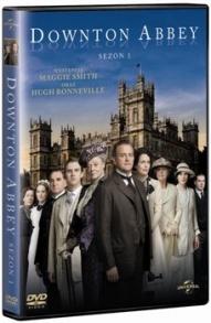 Julian Fellowes -[PL]Downton Abbey