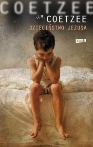 Coetzee-Dzieciństwo Jezusa