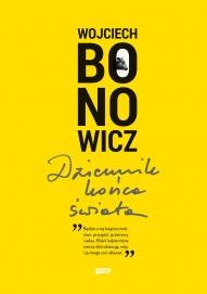 Wojciech Bonowicz-[PL]Dziennik końca świata