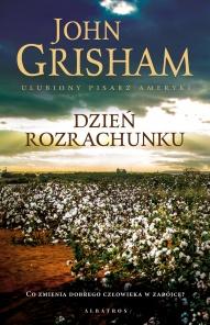 Grisham John -Dzień rozrachunku