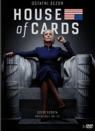 -[PL]House of cards. Sezon 6