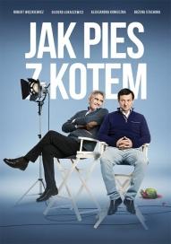 Janusz Kondratiuk-[PL]Jak pies z kotem