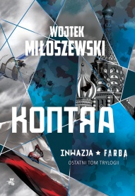 Wojtek Miłoszewski-[PL]Kontra