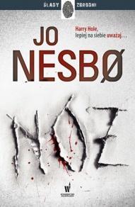 Jo Nesbø-Nóż