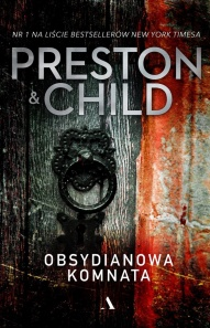 Douglas Preston, Lincoln Child-[PL]Obsydianowa komnata