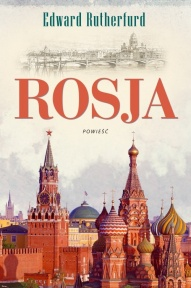 Edward Rutherfurd-Rosja