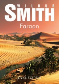 Wilbur Smith-Faraon