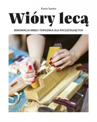 Kasia Sawko-Wióry lecą