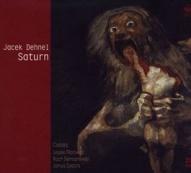 Jacek Dehnel-Saturn