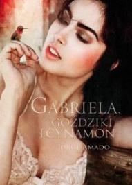 Jorge Amado-Gabriela, goździki i cynamon