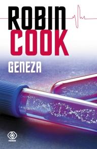 Robin Cook-Geneza