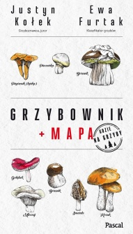 Justyn Kołek, Ewa Furtak-Grzybownik + mapa