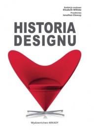 redakcja naukowa Elizabeth Wilhide-Historia designu