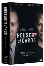 -[PL]House of cards. Sezon 4