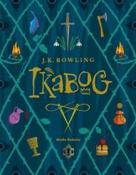 J. K. Rowling-Ikabog