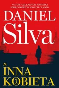 Daniel Silva-[PL]Inna kobieta