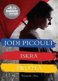 Jodi Picoult-Iskra światła