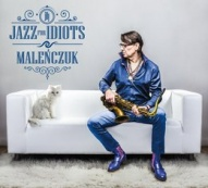 Maciej Maleńczuk-Jazz for idiots