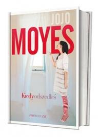 Jojo Moyes-Kiedy odszedłeś