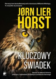 Jørn Lier Horst-[PL]Kluczowy świadek