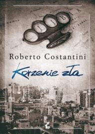 Roberto Costantini-[PL]Korzenie zła