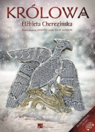 Elżbieta Cherezińska-Królowa