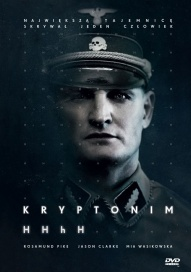 Cédric Jimenez-[PL]Kryptonim HHhH