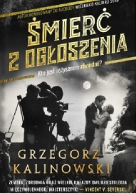 Grzegorz Kalinowski-Śmierć z ogłoszenia
