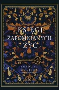 Collins Bridget -Księgi zapomnianych żyć