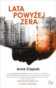 Anna Cieplak-Lata powyżej zera