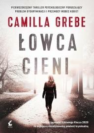 Camilla Grebe-Łowca cieni