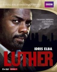 Brian Kirk, Sam Miller-[PL]Luther