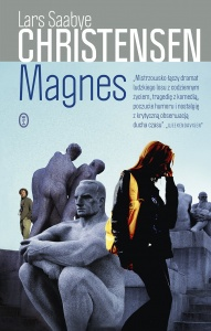 Lars Saabye Christensen-Magnes