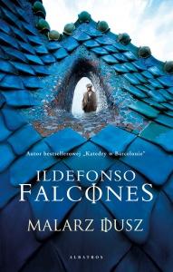 Ildefonso Falcones-Malarz dusz