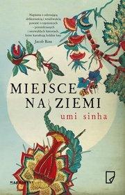 Umi Sinha-Miejsce na ziemi