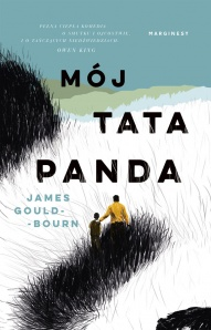James Gould-Bourn-Mój tata Panda